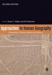 Cover Approaches to Human Geography