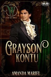 Cover Greyson Kontu