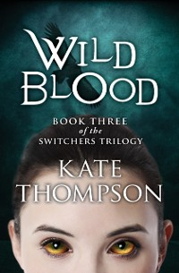 Cover Wild Blood