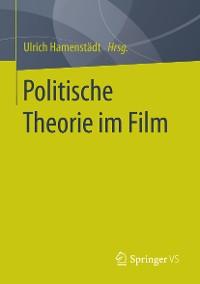Cover Politische Theorie im Film