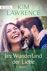 Cover Im Wunderland der Liebe