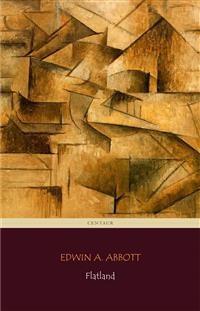 Cover Flatland (Centaur Classics)