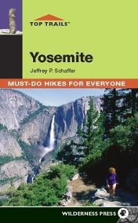 Cover Top Trails: Yosemite