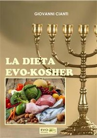 Cover La dieta Evo - Kosher