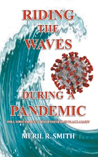 Cover Riding The Waves During A Pandemic