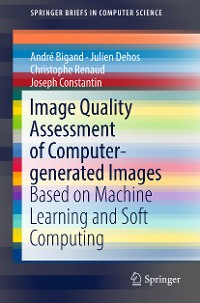 Cover Image Quality Assessment of Computer-generated Images