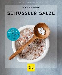 Cover Schüßler-Salze