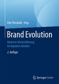 Cover Brand Evolution