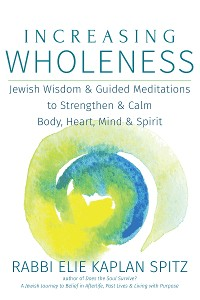 Cover Increasing Wholeness