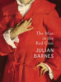 Cover The Man in the Red Coat