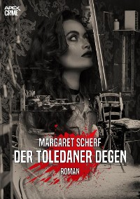 Cover DER TOLEDANER DEGEN