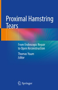 Cover Proximal Hamstring Tears