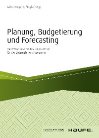 Cover Planung, Budgetierung und Forecasting