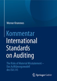 Cover Kommentar International Standards on Auditing