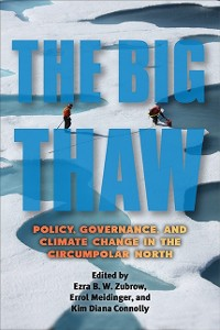Cover Big Thaw, The