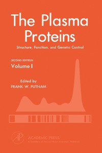 Cover Plasma Proteins