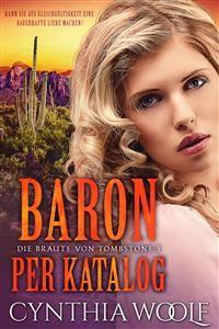 Cover Baron per Katalog