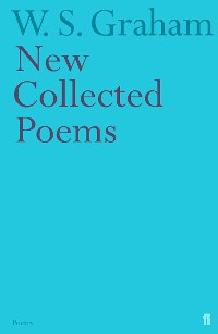 Cover New Collected Poems
