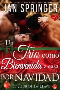 Cover Un Trio como Bienvenida a Casa por Navidad