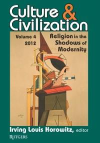 Cover Culture and Civilization
