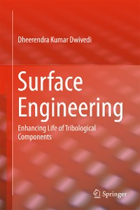Cover Surface Engineering