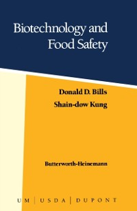 Cover Biotechnology and Food Safety