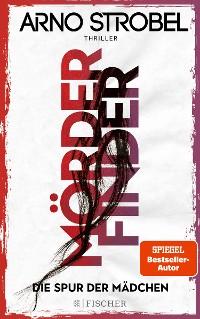 Cover Mörderfinder - Die Spur der Mädchen