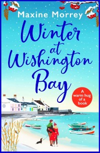 Cover Winter at Wishington Bay