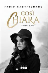 Cover Così Chiara