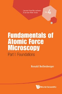 Cover Fundamentals of Atomic Force Microscopy