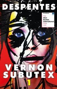 Cover Vernon Subutex One