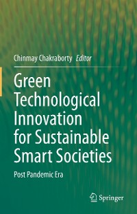 Cover Green Technological Innovation for Sustainable Smart Societies