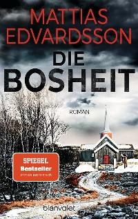 Cover Die Bosheit