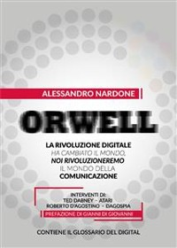 Cover Orwell