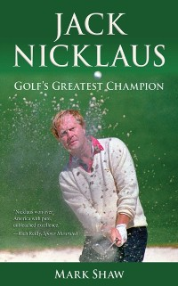 Cover Jack Nicklaus