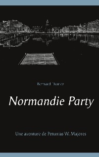 Cover Normandie Party