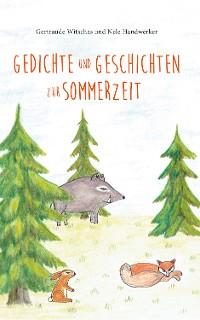 Cover Gedichte und Geschichten zur Sommerzeit