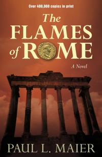 Cover Flames of Rome
