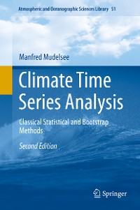 Cover Climate Time Series Analysis