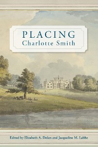 Cover Placing Charlotte Smith
