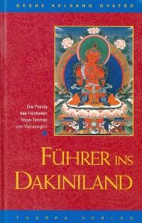 Cover Führer ins Dakiniland
