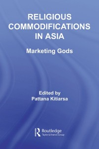 Cover Religious Commodifications in Asia