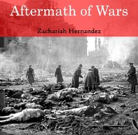 Cover Aftermath of Wars