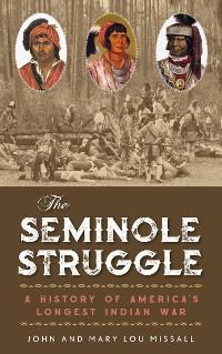 Cover The Seminole Struggle