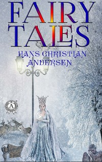 Cover Fairy Tales