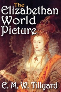Cover Elizabethan World Picture