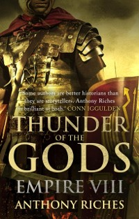 Cover Thunder of the Gods: Empire VIII