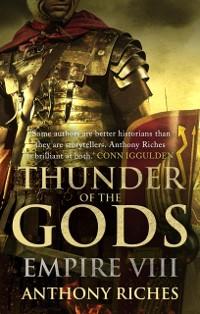 Cover Thunder of the Gods: Empire VIII