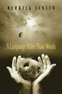 Cover A Language Older Than Words