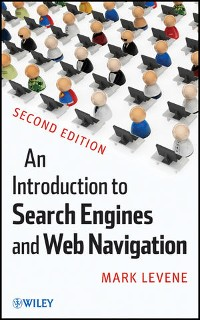 Cover An Introduction to Search Engines and Web Navigation